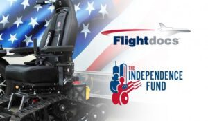 Independence Fund Mobile Chair Flightdocs